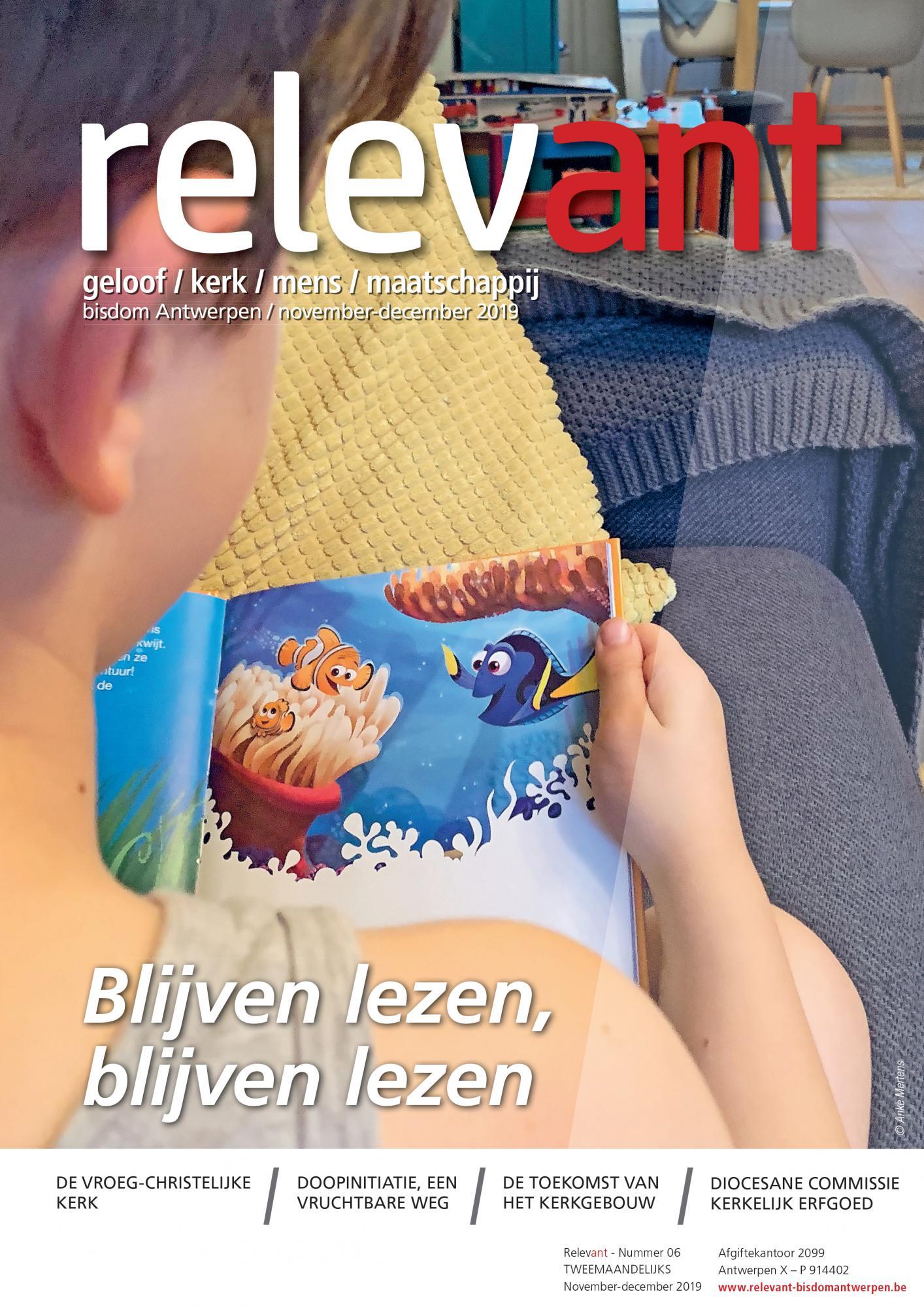 Relevant 6, 2019 © Anke Mertens