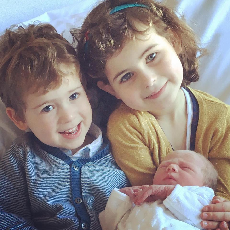 Simon, Marie en Sus