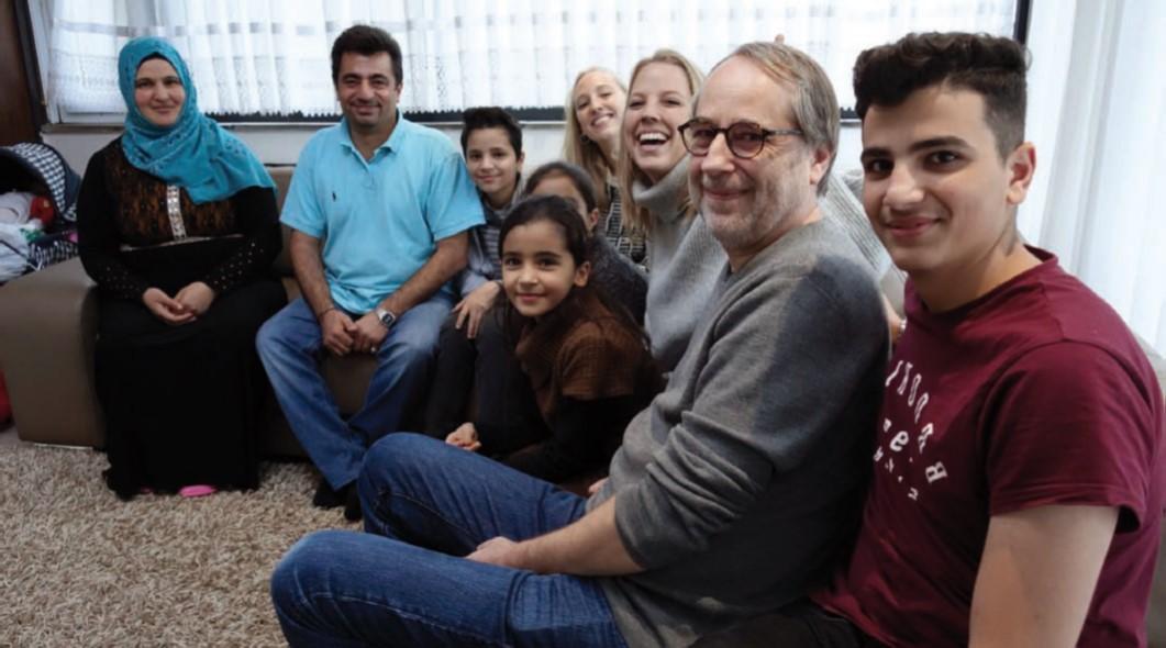 Foto Ligue des Familles