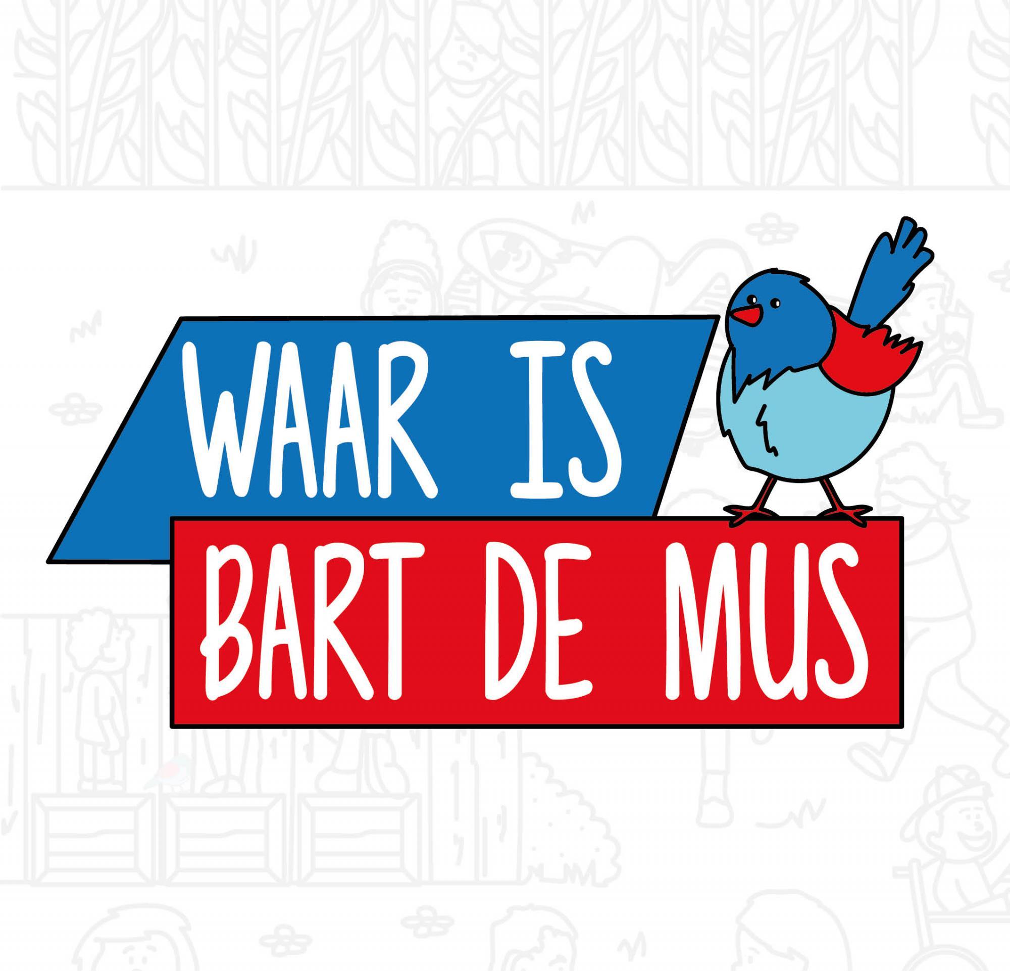 Waar is Bart De Mus? © Aagje Van Impe