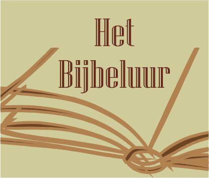 Het Bijbeluur © © Pastorale Zone Effata