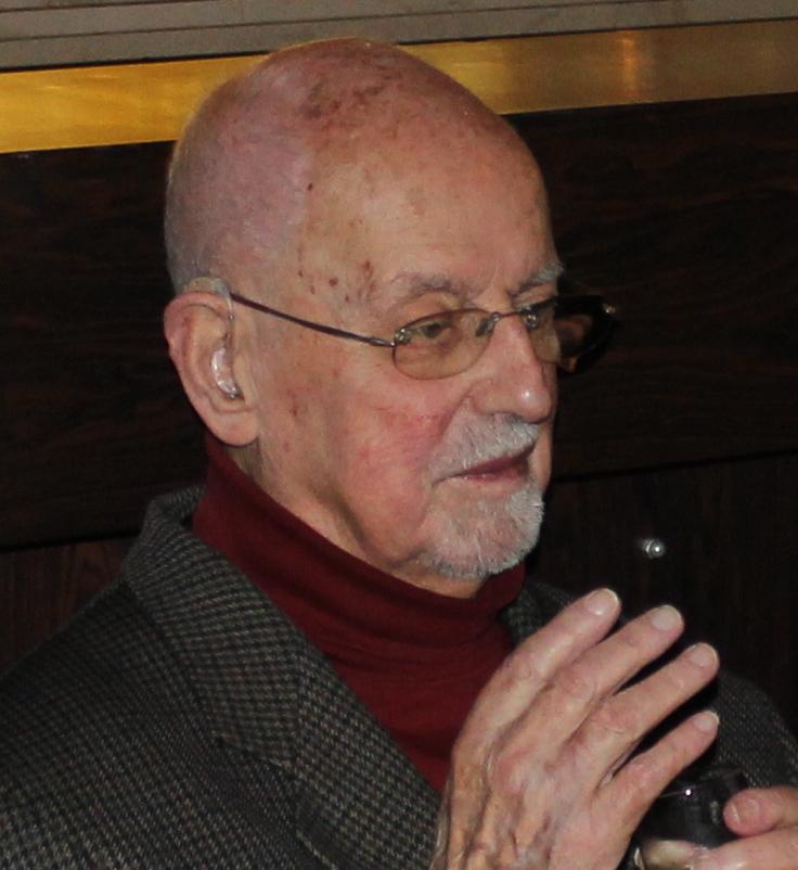 priester Frans Bovée