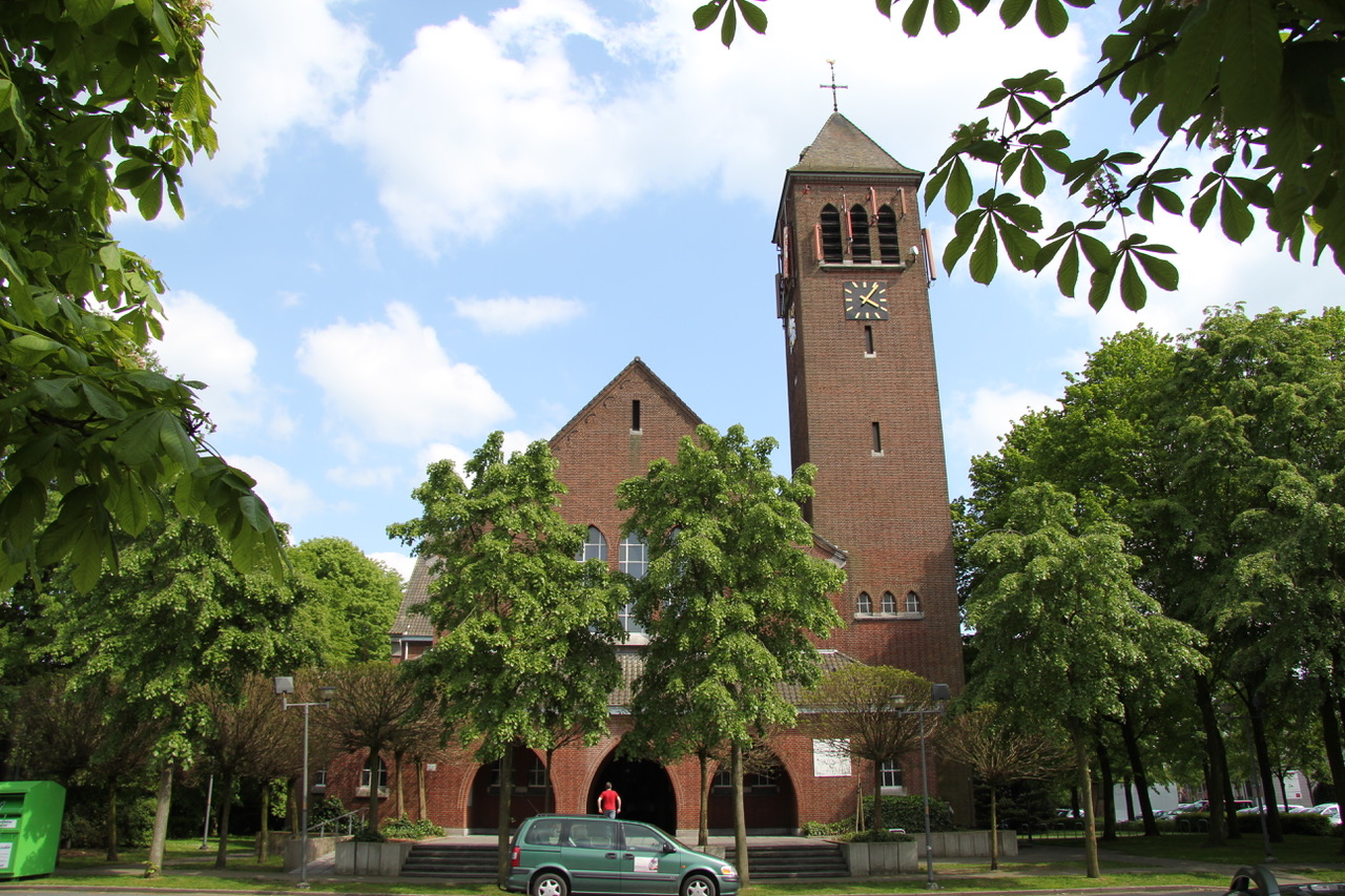 Sint-Jozef (Driehoek)