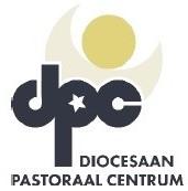 Logo van het Diocesaan Pastoraal Centrum Mechelen  © DPC