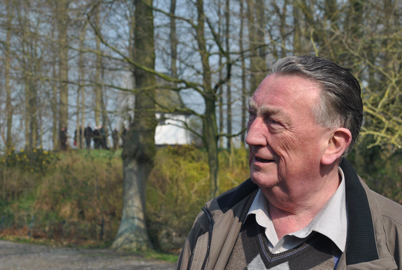 Kanunnik Louis Van Lommel © Bisdom Antwerpen