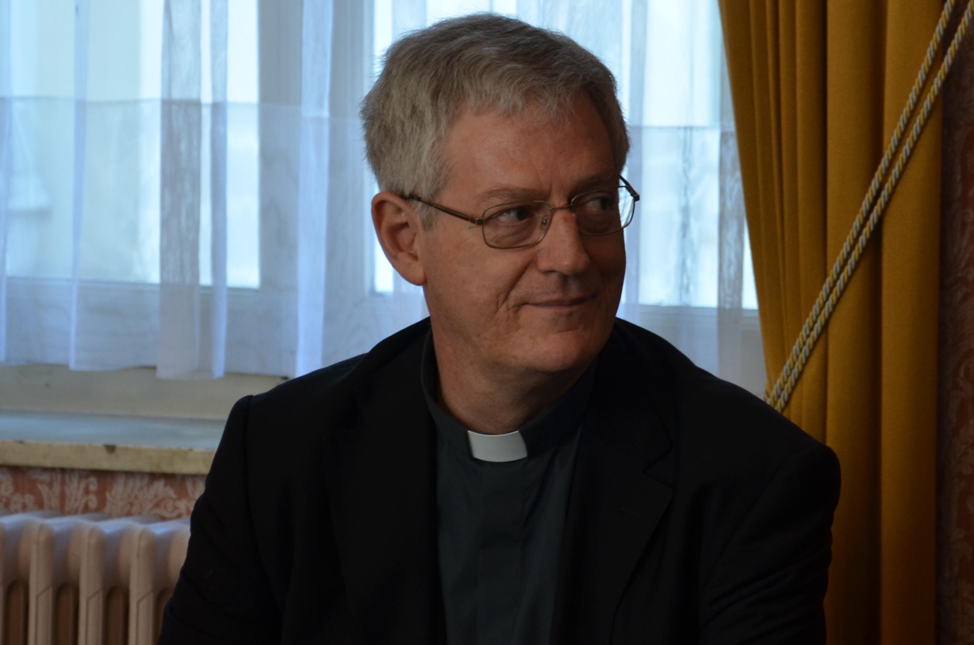 Mgr Leon Lemmens