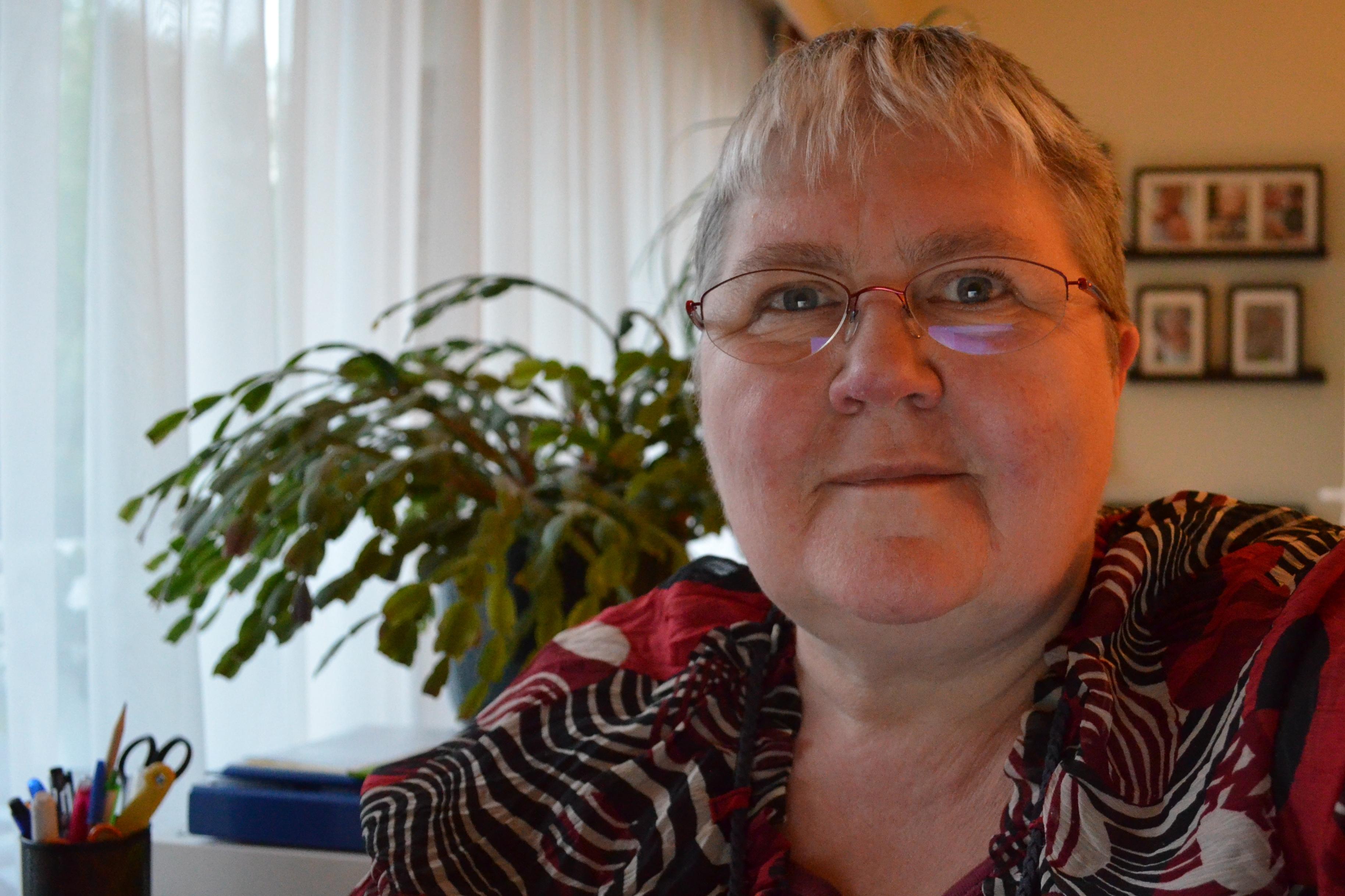 Mariette Dhondt
