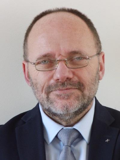 Marc Verwaeren, pastoor-deken