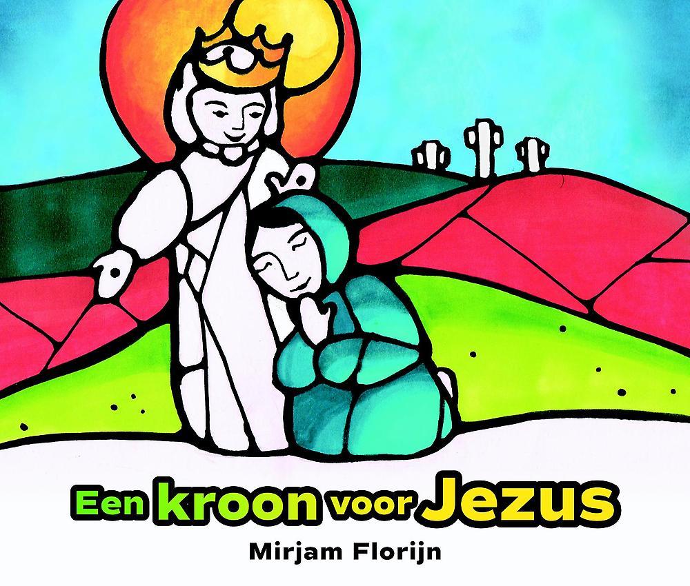 Jezus is nu echt Koning © Ark-Media