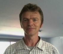 Eddy De Pauw, sociaal-pastoraal medewerker in het dekenaat Aalst