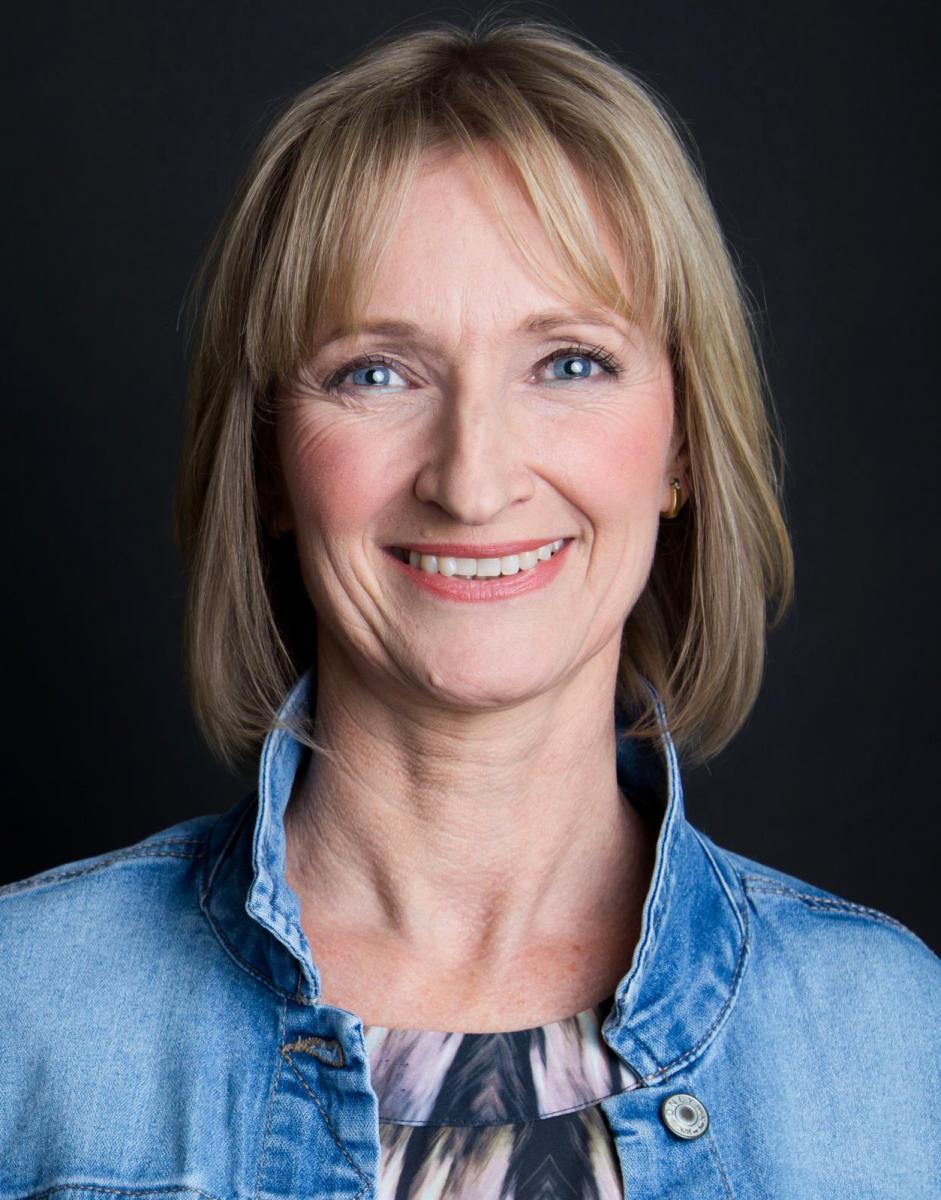 Elsbeth Littooij is geestelijk begeleider in Reade, het Centrum voor revalidatie en reumatologie in Amsterdam © RR