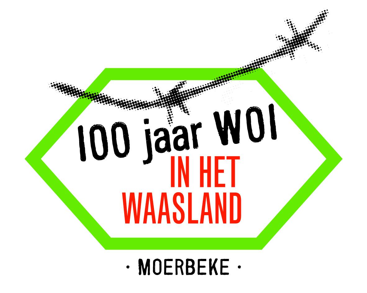 100 jaar WO1