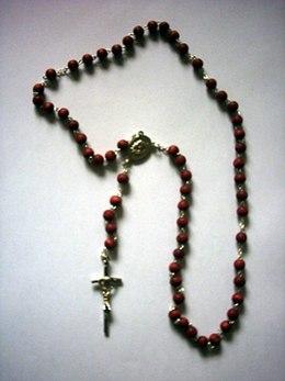 Feest van Onze-Lieve Vrouw van de Rozenkrans © wikipedia