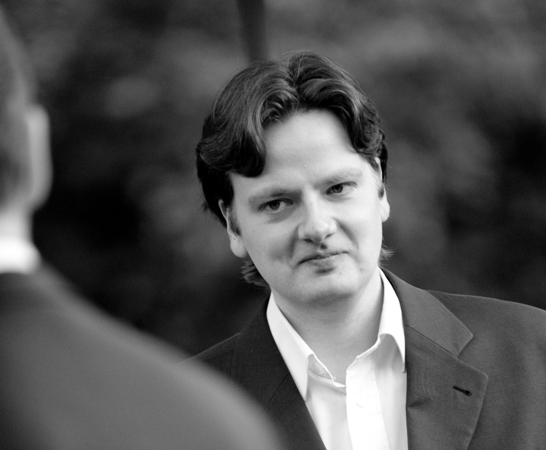 François De Smet, directeur van Myria, het federale kenniscentrum inzake migratie en vluchtelingen © Tertio