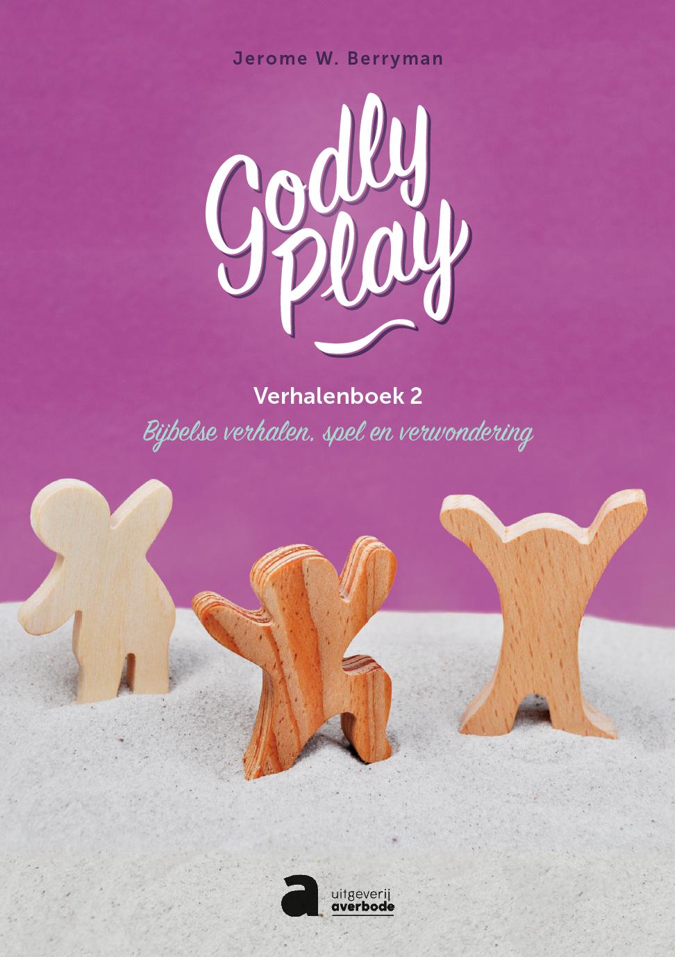 Godly Play Verhalenboek 2 © Uitgeverij Averbode|Erasme