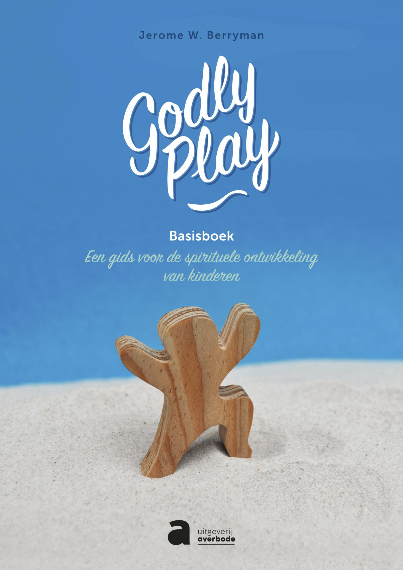Godly Play Basisboek © Uitgeverij Averbode