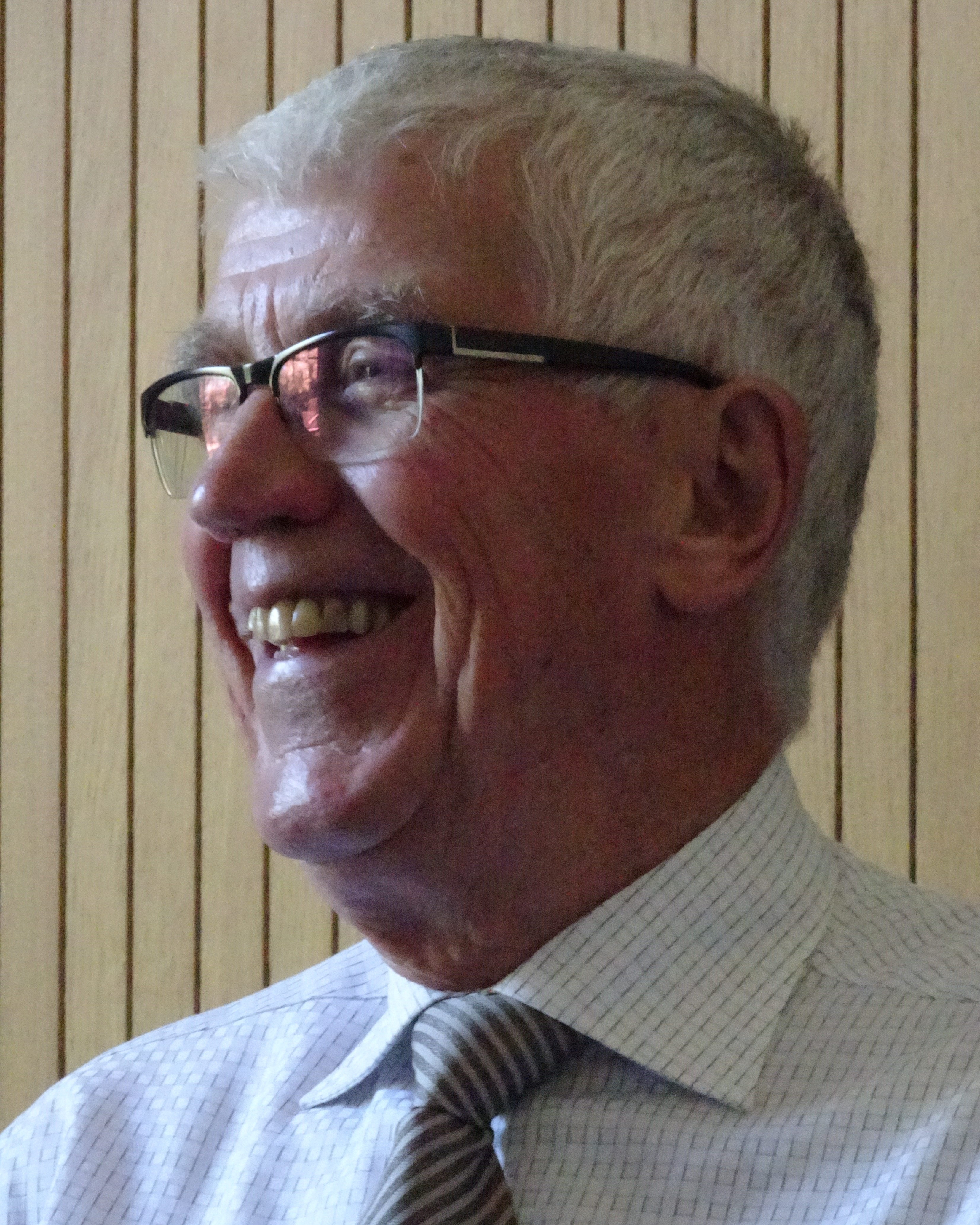 Hubert Schepers