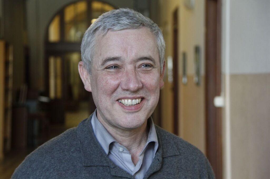 Jean-Luc Blanpain