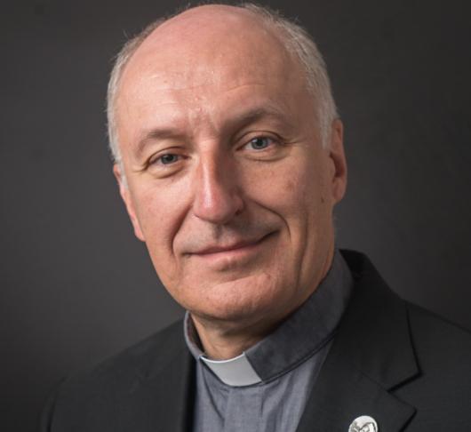 Antwerpse jezuïet Johan Verschueren krijgt topfunctie in Rome - Kerknet