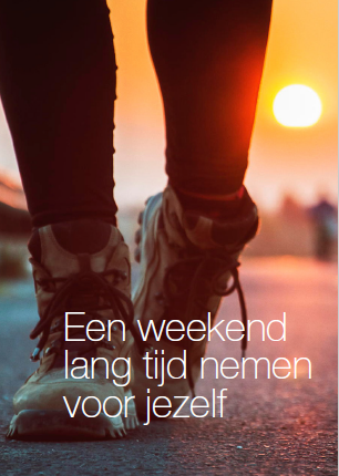 kies dan zelf: vormingsweekends voor jongeren © Encounter Vlaanderen