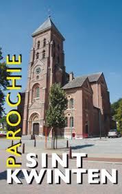 Ga naar startpagina Parochie Sint-Kwinten Linden