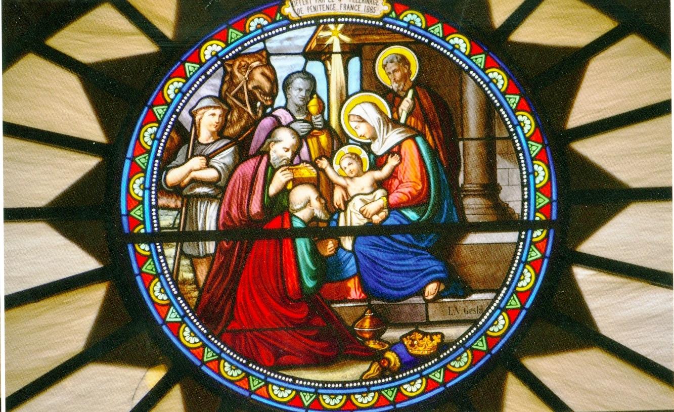 Zalig Kerstmis! © Kerk in Nood
