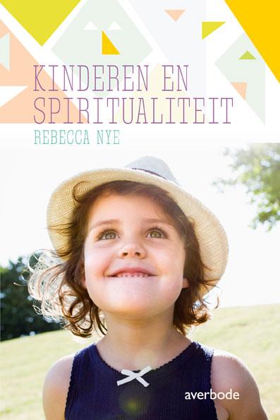 Kinderen en spiritualiteit © uitgeverij Averbode