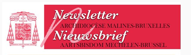 © Aartsbisdom Mechelen-Brussel