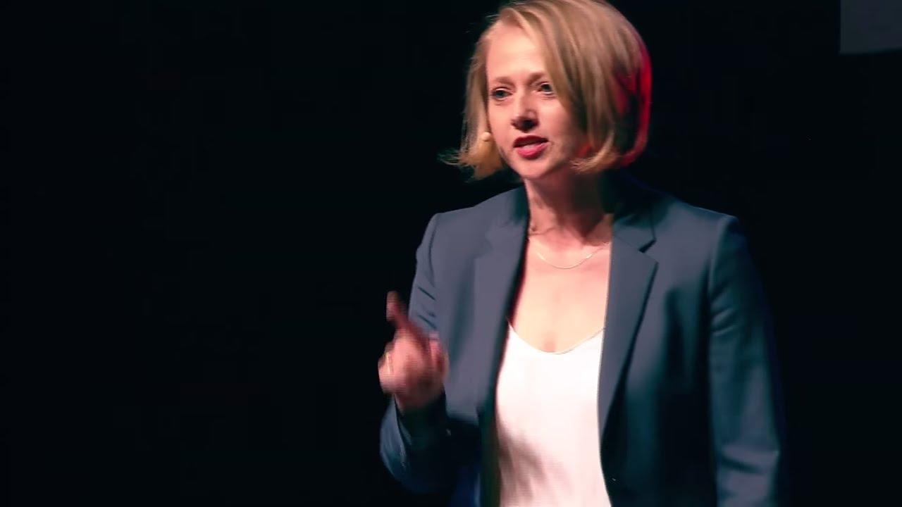 Kristel Vereecken © TEDxGhent