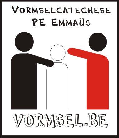 logo vormsel © Geert Vanhaverbeke