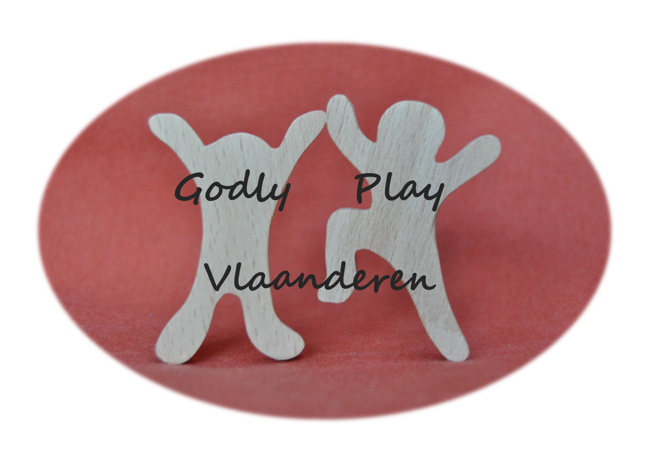 Ga naar startpagina Godly Play Vlaanderen