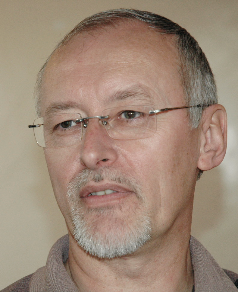 Ludwig Van Heucke S.J.
