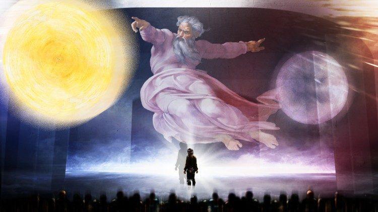 Michelangelo © VaticanMedia