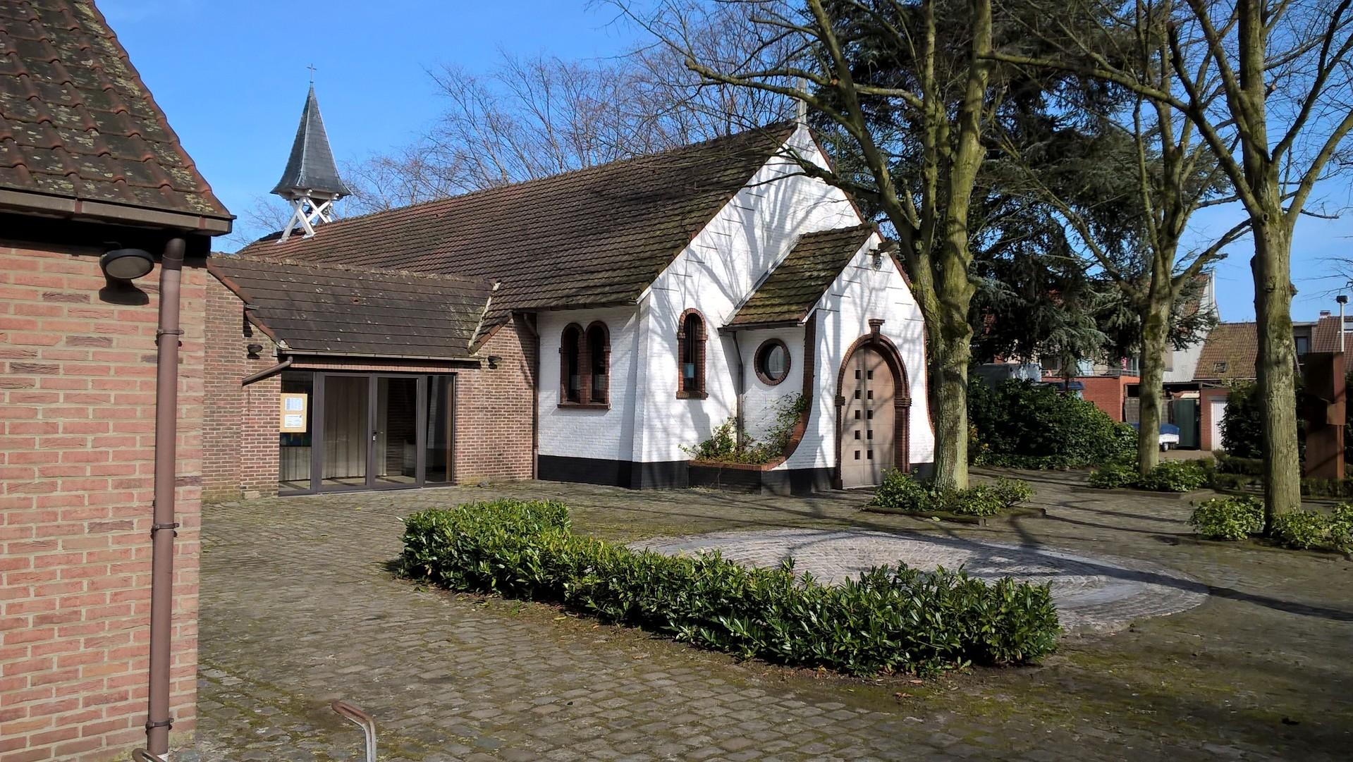 OLV van Fatima, Essenhout