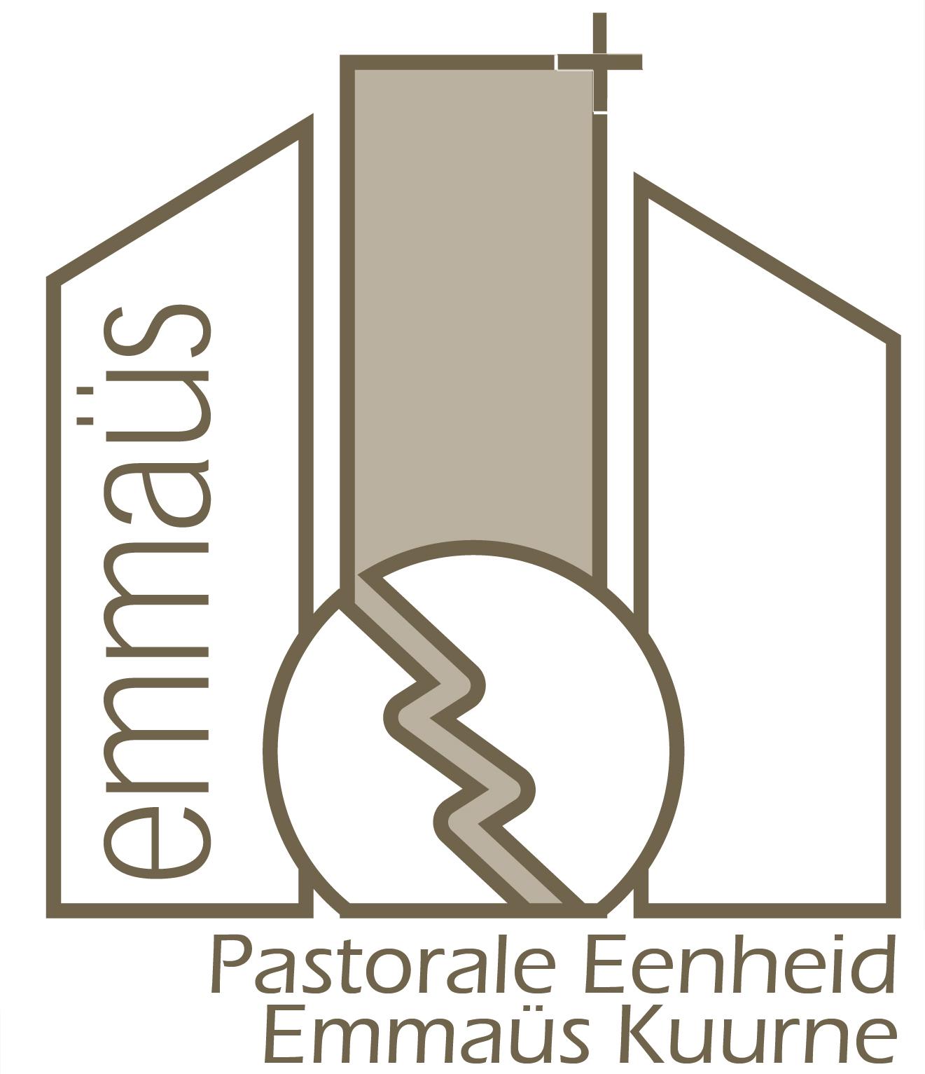 Ga naar startpagina Pastorale Eenheid Emmaüs Kuurne