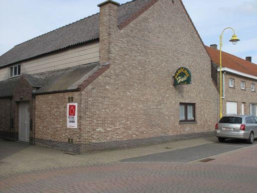 Het Parochiehuis Westrode