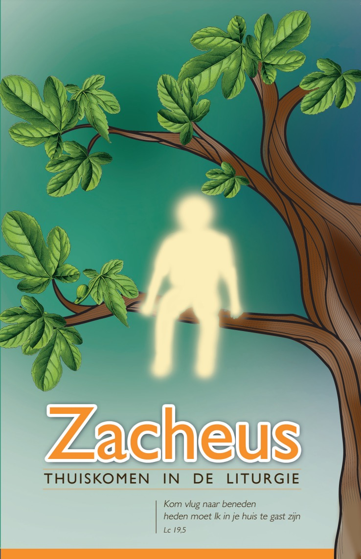 Het ICL-tijdschrift 'Zacheüs'. © ICL