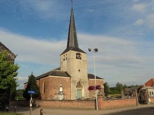 Sint-Amandus (Heffen)