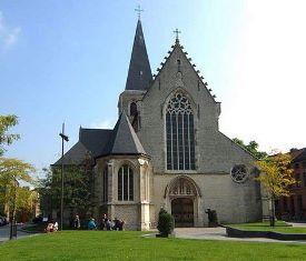 Sint-Katelijne