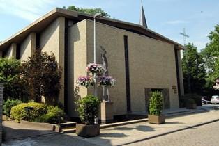 Sint-Lambertus (Muizen)