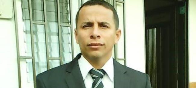 Plinio Rafael Salcedo © Premier Christian Radio