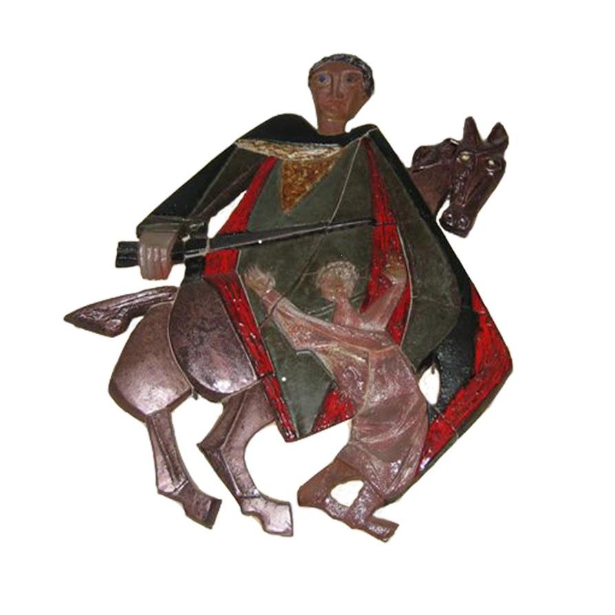 Parochie Sint-Martinus Berlare