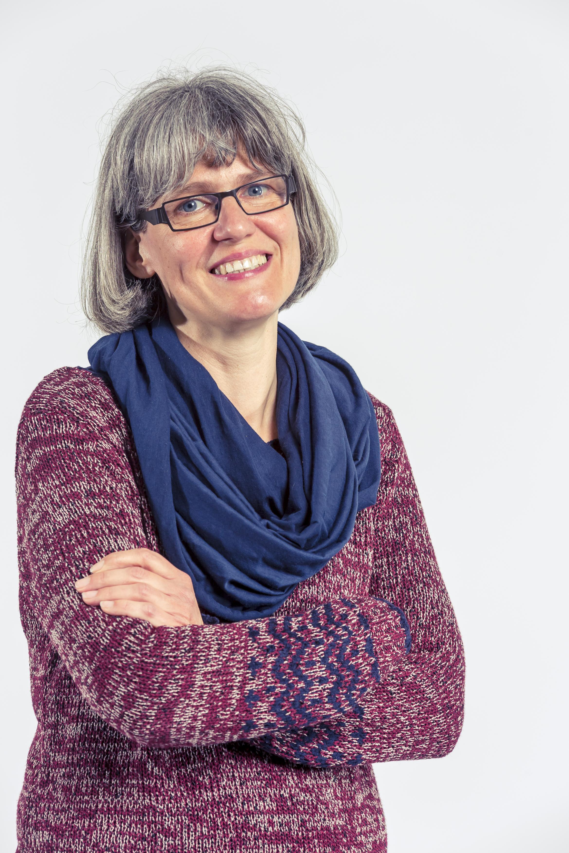 Directeur Kathleen Martens © Daina De Saedeleer