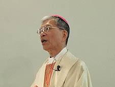 In een brief aan paus Franciscus haalt emeritus aartsbisschop Peter Takeo Okada van Tokio zwaar uit naar het uitblijven van de vernieuwing van de Romeinse Curie © Ucanews
