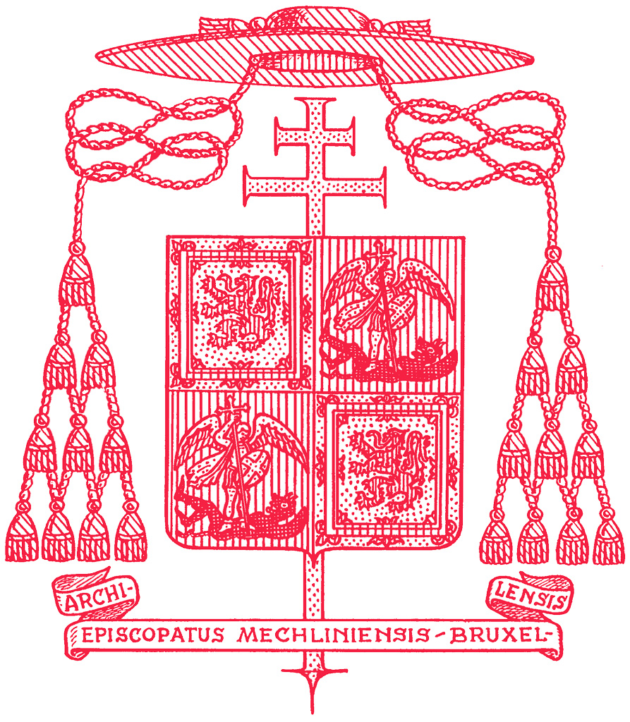 Ga naar startpagina Aartsbisdom Mechelen-Brussel