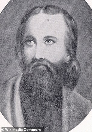 Apollonius van Tyana, filosoof en wonderdoener © Wikimedia
