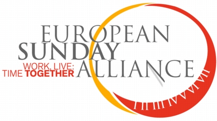 European Sunday Alliance © ESA