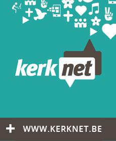 Kleine statische Kerknet banner (230*278 pixels)