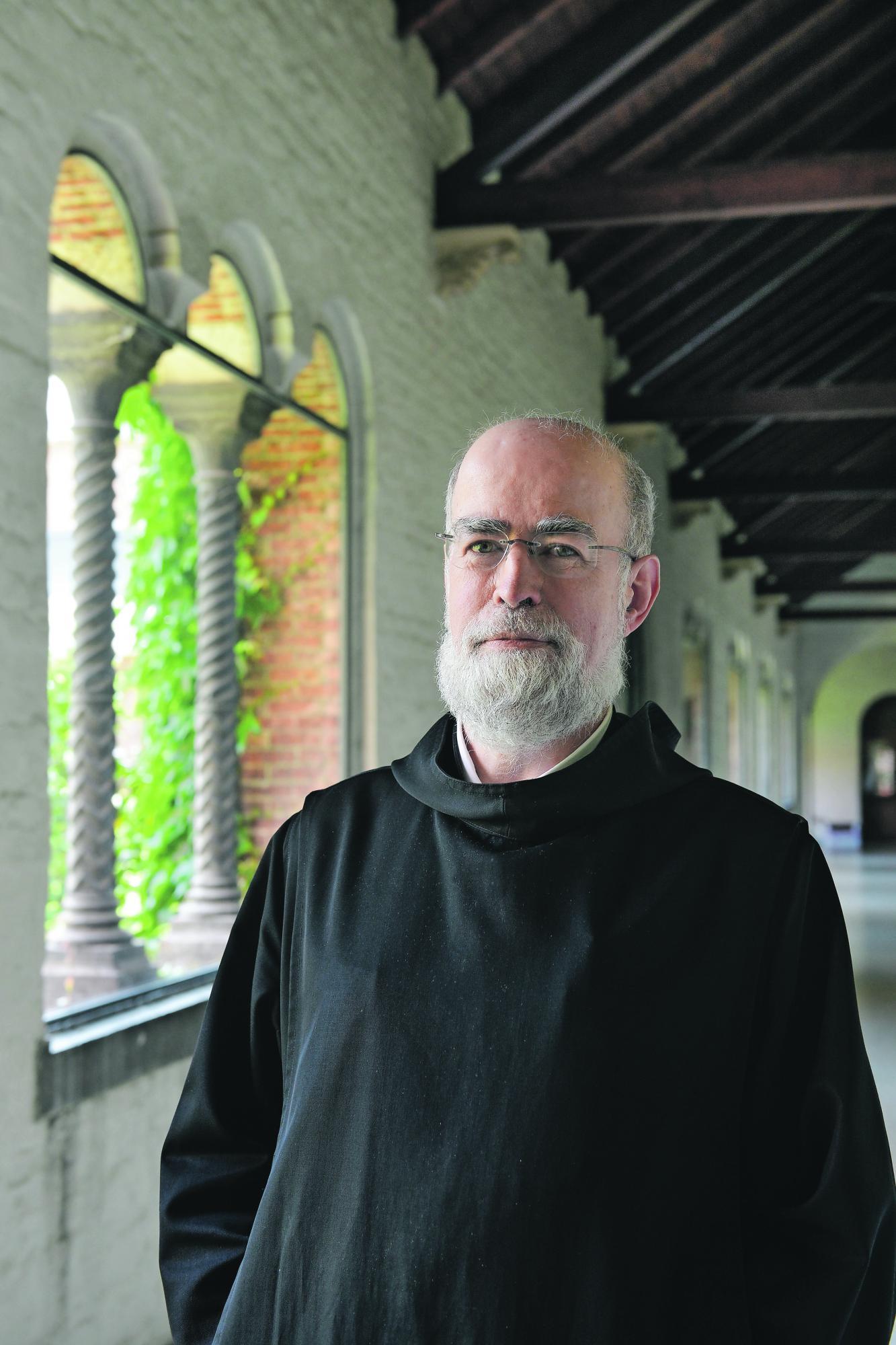 Benoît Standaert © Michel Vanneuville