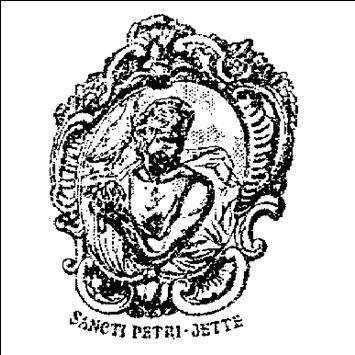 Ga naar startpagina Kerk Jette